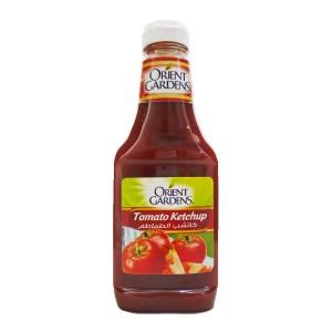 Orient GardenTomato Ketchup 397g
