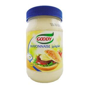 Goody Mayonnaise 473ml