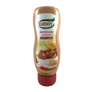 Goody Mayonnaise 332ml