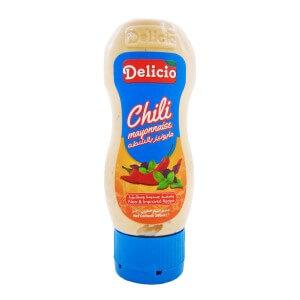 Delicio Chili Mayonnaise 300ml