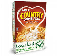 Nestle Country Corn Flakes