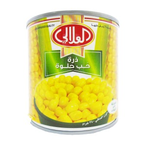 Alalali Sweet Corn