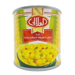 Alalali  Corn