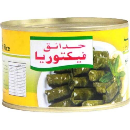 California Garden Stuffed Grape Leaves