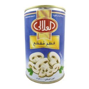 Alalali Mushroom Pcs&Stem