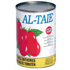 Altaie Peeled Tomato